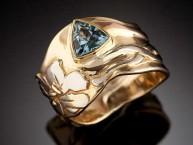 Nadine Zenobi - Sky Rivers Jewelry