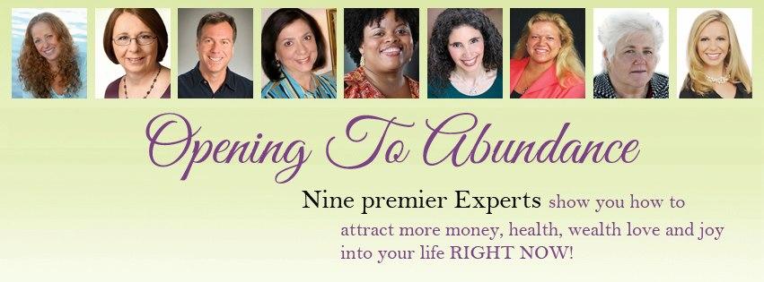 Opening to Abundance