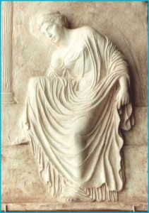 Sandro da Versico Sculpture